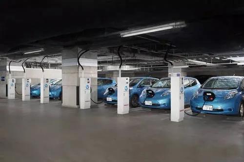 新能源充电桩
